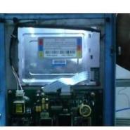 宝捷信注塑机PS660电脑图片