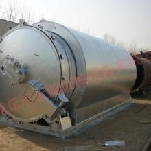 供应废轮胎环保炼油图片