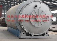 供应旋转式废橡胶炼油设备