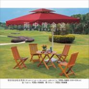 高档庭院伞休闲伞单边伞侧边伞图片
