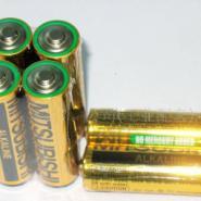 电动玩具电池7号碱性图片