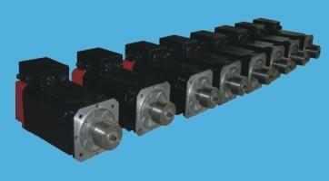 7.5KW龙门铣伺服主轴电机