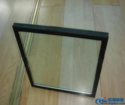 深圳中空玻璃