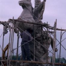 供应雕塑工程承包