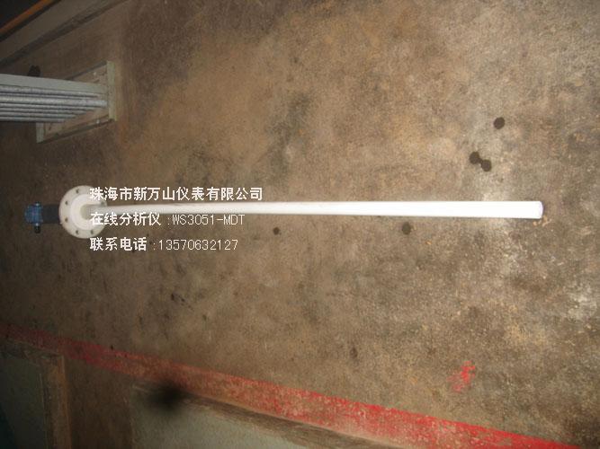 供应硝铵在线密度计比重计