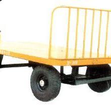 供应订做行李拖车厂家鑫升大量制做平板拖车,订做平板车价格