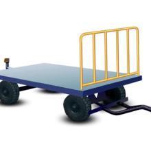 供应行李平板拖车,散货行李平板拖车,机场行李平板拖车