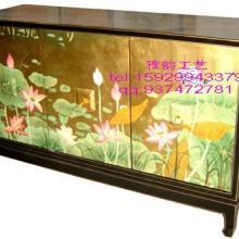 供应中式彩绘家具