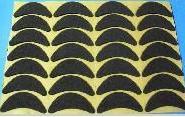 自粘EVA脚/加工生产各种海棉垫图片