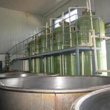 供应明胶设备前处理系统