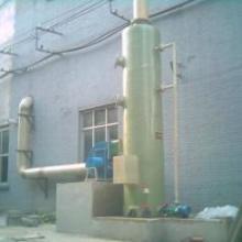 供应氨氮吹脱塔,玻璃钢吹脱塔,吹脱塔工艺流程 图批发