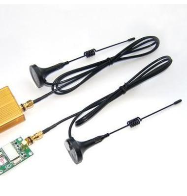 无线模块天线图片/无线模块天线样板图 (2)