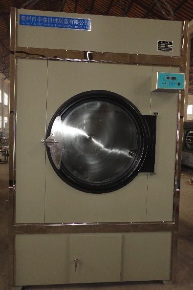 供应发廊毛巾烘干机 20公斤烘干机 消毒毛巾设备