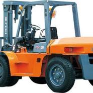 14吨内燃叉车合力H2000系列叉车图片