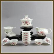 安溪铁观音/专用茶具/套装陶瓷图片