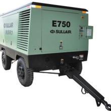供应美国寿力E750电移动式空压机参数价格,寿力空压机厂家图片