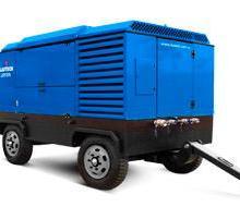 供应四川柳州富达LUY系列移动螺杆空压机销售价格批发