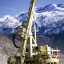 KQ90Y小型履带式液压潜孔钻机图片