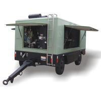 美国寿力移动螺杆式全系列产品参数