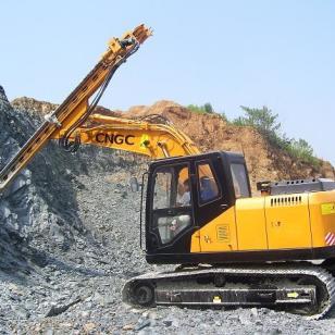 JLQZ80切削钻机图片