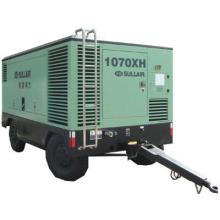 供应美国寿力980XH柴动螺杆空压机|成都寿力980空压机价格|贵阳寿力980空压机维修批发