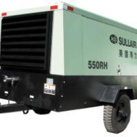美国寿力550RH空压机