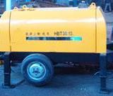 供应小骨料混凝土输送泵
