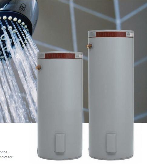 SPA水疗专业热水器