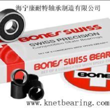 供应不锈钢混合陶瓷球轴承6208,无磁,轻负荷批发