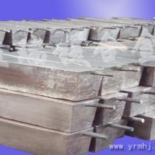 供应铝合金牺牲阳极防腐铝块铝阳极批发