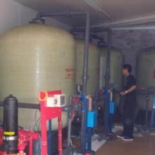 供应锅炉房噪声治理