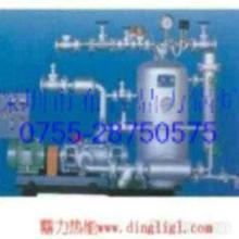 供应广东蒸汽回收泵广州蒸汽回收泵高温水泵蒸汽回收设备