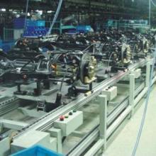 供应回板倍速链生产线/电器组装回板倍速链生产线/内蒙古回板倍速链生产