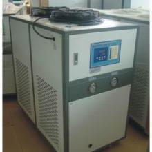 供应5P四川风冷工业冷水机5P四川工业风冷水机图片
