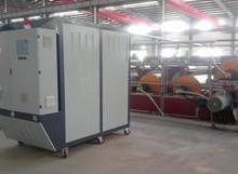 供应辊筒模温机,辊轮油加热器,冷热一体控温机