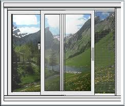 供应布吉区推拉纱窗设计制作安装维修中心
