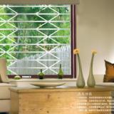 供应南山区铝合金防护窗哪家质量好