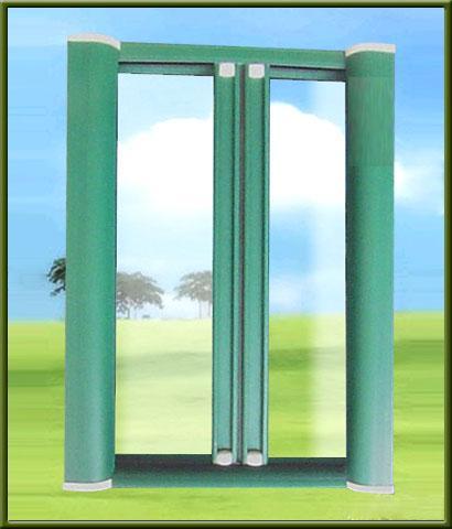 供应盐田隐形纱窗设计制作安装维修