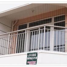 供应罗湖区隐形防护窗厂家
