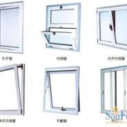 福田区50系列门窗安装中心图片