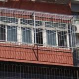 供应宝安区铝合金防护窗哪家永不生锈