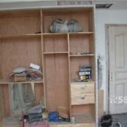 布吉区二手房新房装修吊顶木工中心图片