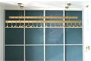供应南山区升降晒衣杠隐形防护网防蚊纱窗销售安装维修服务中心