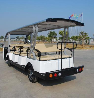 4座高尔夫观光车图片/4座高尔夫观光车样板图 (3)