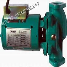供应威乐循环泵-威乐热水循环泵批发