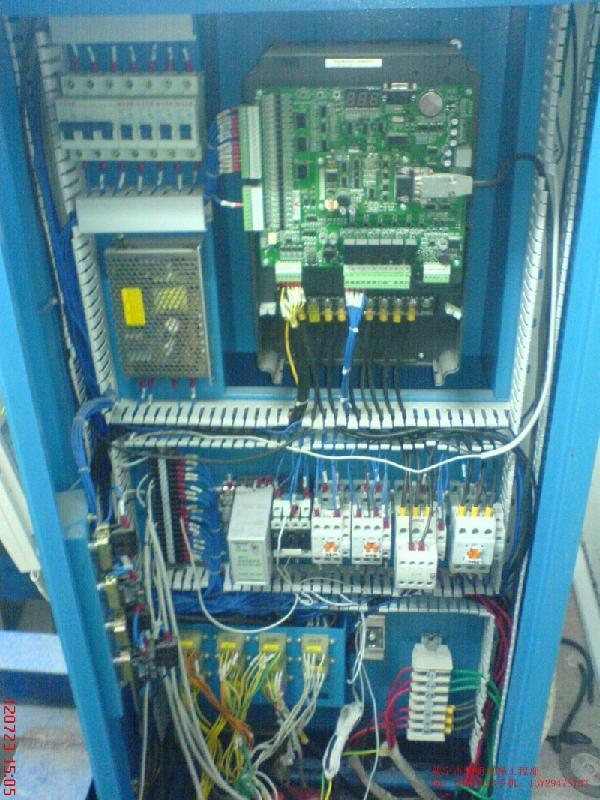 广东奥特电梯配套停电应急装置图片