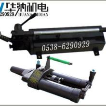供应双缸锚索张拉器生产厂家  双缸张拉顶 锚索退锚机 气动液压泵