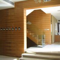 供应木饰面背景、墙面木饰面、柱子木饰面