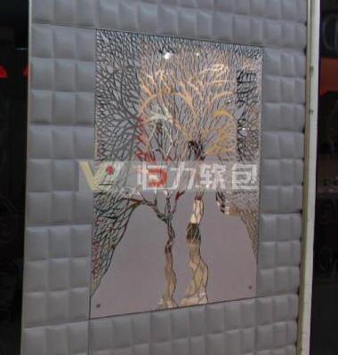 电视背景墙皮雕图片/电视背景墙皮雕样板图 (3)