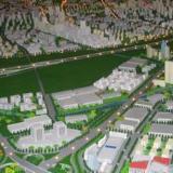 供应沙盘模型建筑模型模型厂家